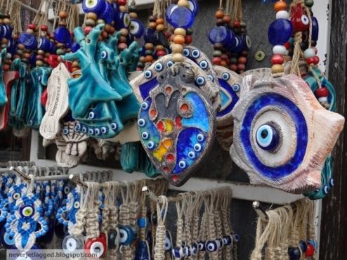 Evil Eye Turkey Souvenirs
