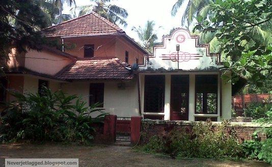 Home Stay in Bekal, Kerala