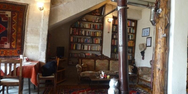 Home Stay in Cappadocia Turkey