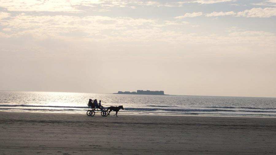 Murud Beach_Padmadurg