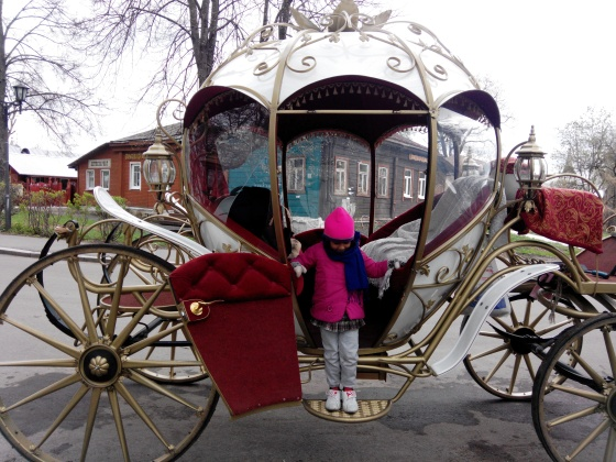Carriage-Rides-Suzdal