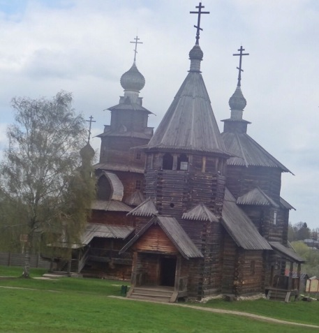 Wooden-Church-Museum-Suzdal