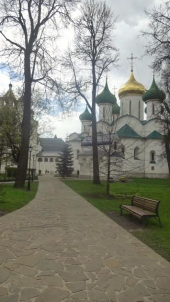 Suzdal-town